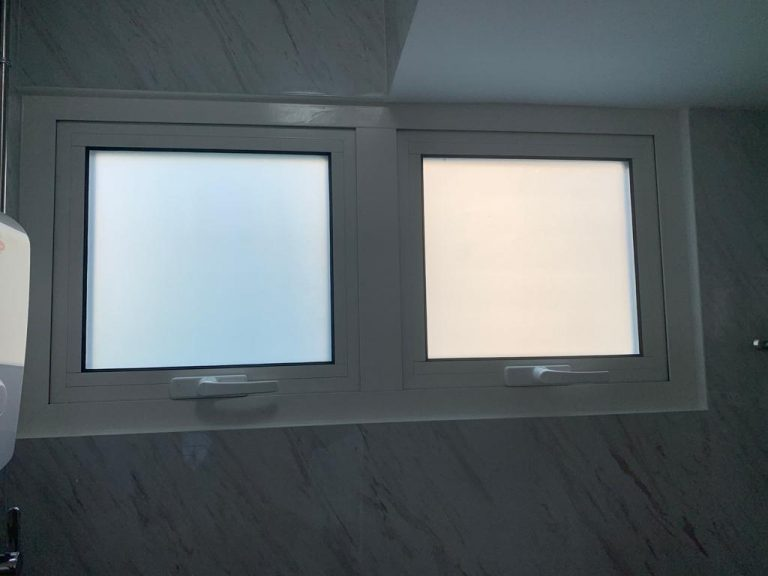top hung windows Noise Plaster